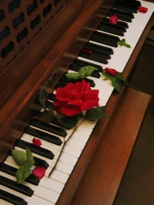Rose_and_Piano_series_no_5_by_GoshinkiPickle