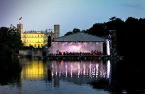 В Гатчине состоится фестиваль «Ночь музыки»